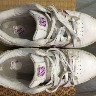 🚚 K-Swiss女鞋