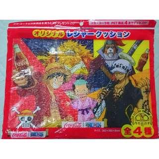 Limited Coca Cola One Piece (LAST1)