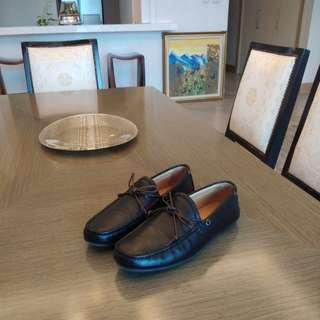 KARTEL Loafer Topsider Shoes for Men