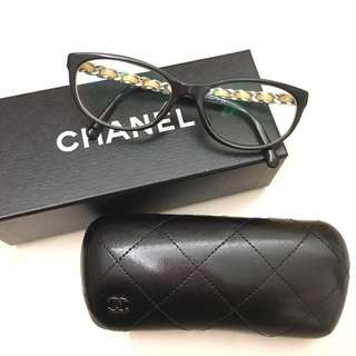 Chanel eyeglasses 眼鏡