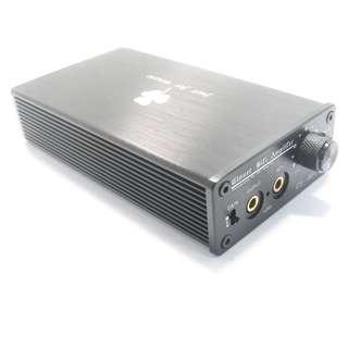手提耳擴 新藝音響 CL-A03Pro [好力背景靜 推RHA CL1,CL750, IE800, 大耳牛]【3年保養】【可換OPAMP】