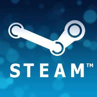 Steam Gift Cards/ Wallet Credit - Limited Time Promo #Sale