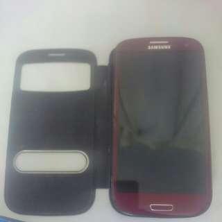 Samsung Galaxy S3 (Faulty)