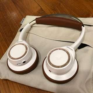 Plantronics Backbeat Sense headphones