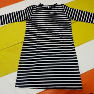 trick & tricky dress