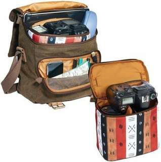 National Geographic Limited Edition Camera & Laptop Bag