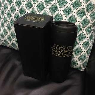 Star Wars 保溫杯