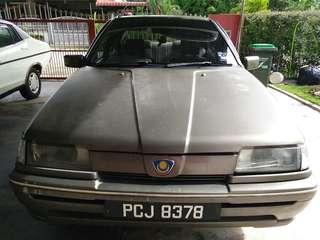 Proton Iswara 1.5cc utk dijual segera
