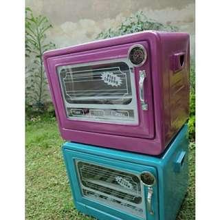 oven mini tanpa listrik