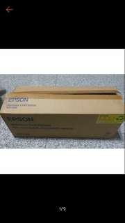 EPSON 原廠碳粉匣 碳粉 S051069 EPL-N1210 EPL-N1610 EPL-N2010