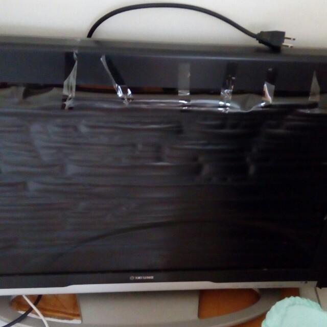 大同電視(37吋零件機)(接收換物)