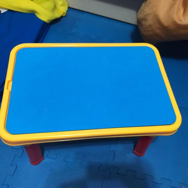 遊戲收納桌