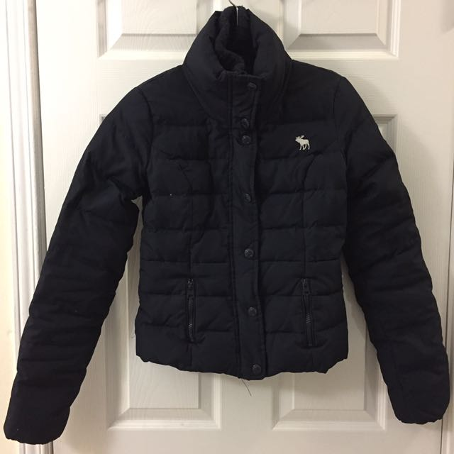 Abercrombie & Fitch jacket - XS