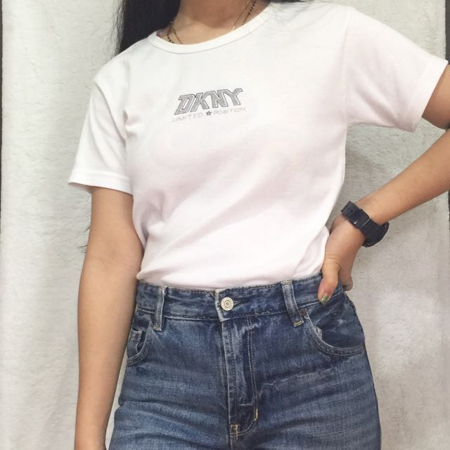 Authentic DKNY shirt