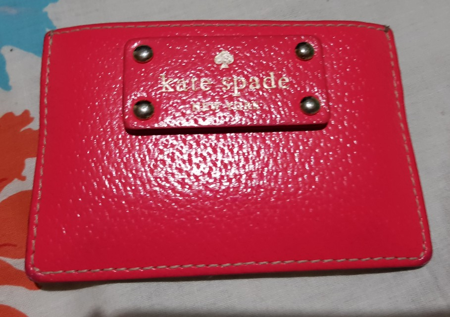 Authentic Kate Spade Card Holder/Wallet