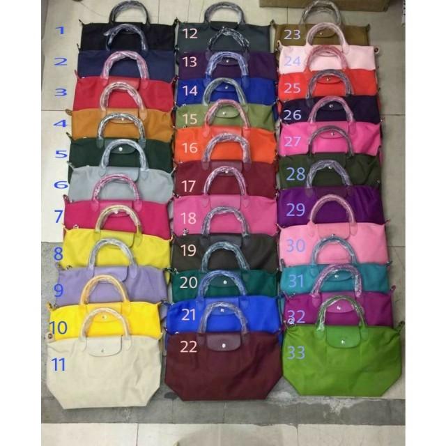 BUY1GET1 💯Authentic Longchamp Neo Bag