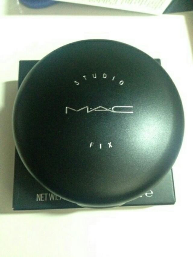 Authentic Mac Studio Fix Powder Plus Foundation