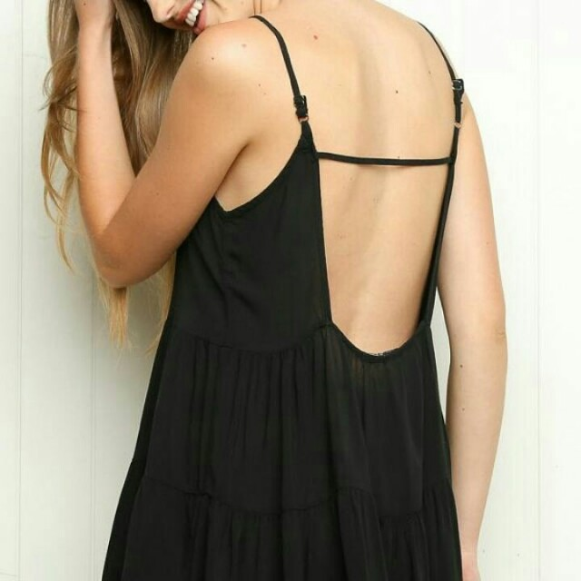 Authetic Brandy Melville Jada Dress