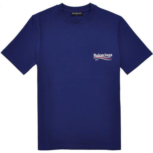 balenciaga t shirt 2017 replica