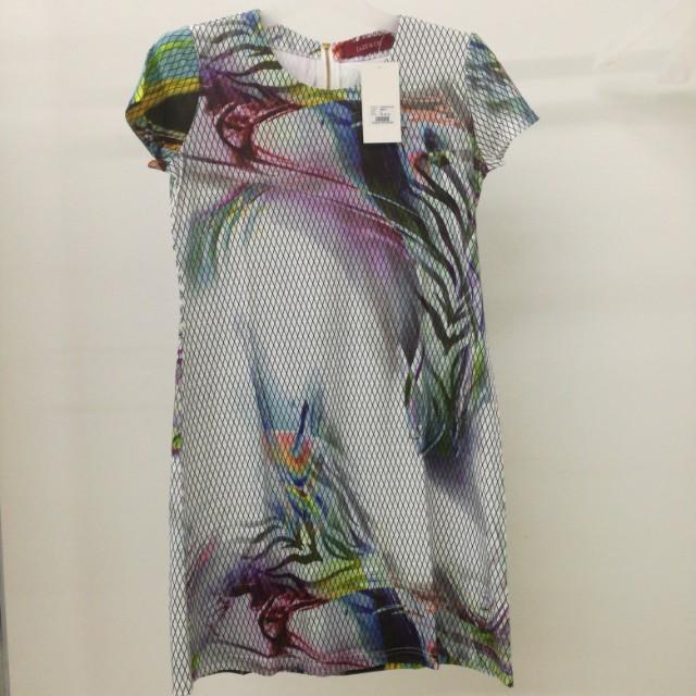 [BNWT] Cute Patterned Dress