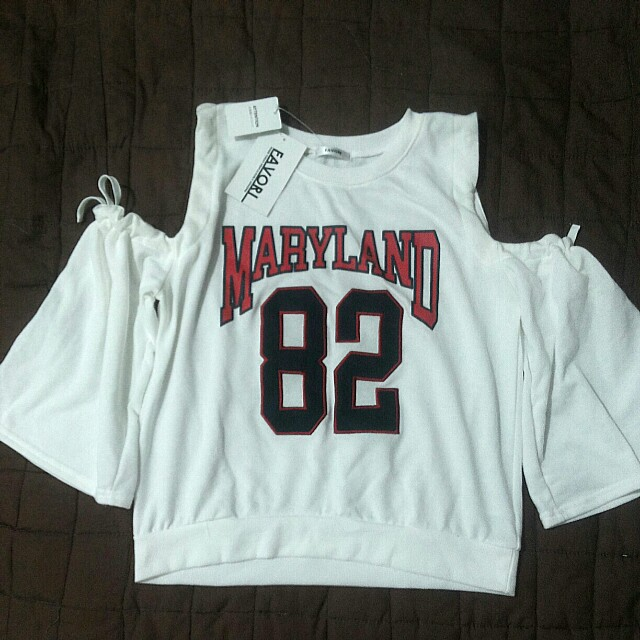 Brand New!! Authentic Japan off shoulder