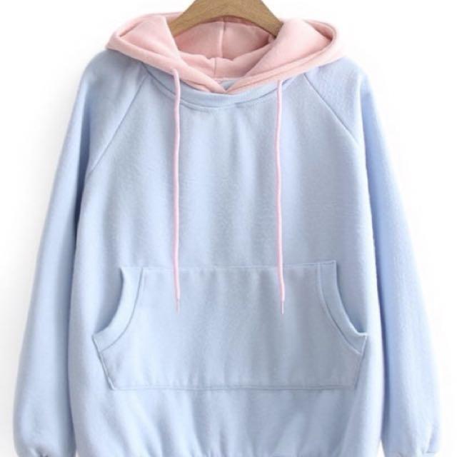 Brand new blue jumper