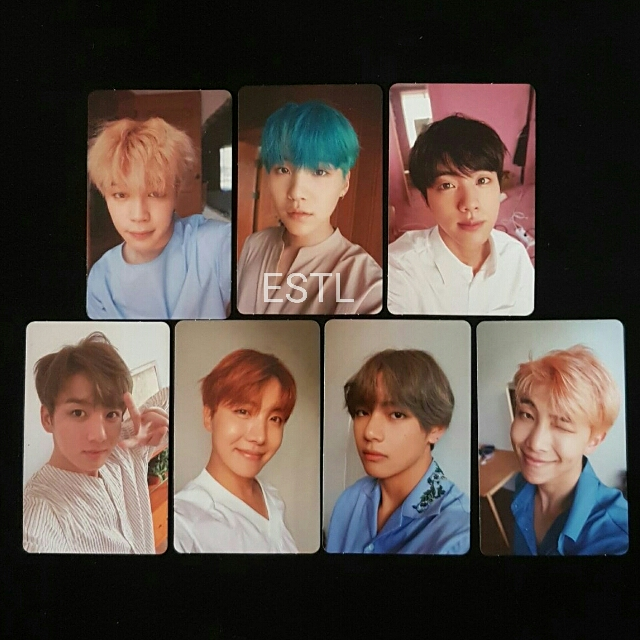 bts love yourself her l ver official photocards full set 1513690765 daf2434b