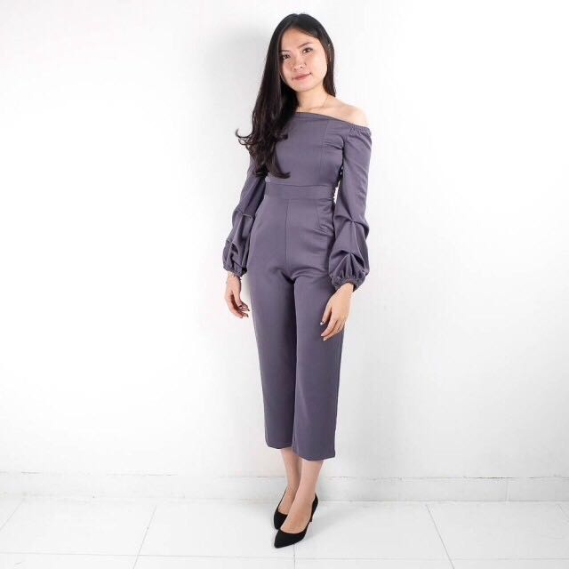 Chally Jumpsuit