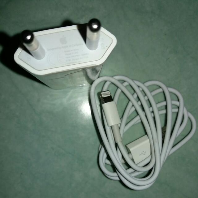 Charger Iphone 5/6 ORI