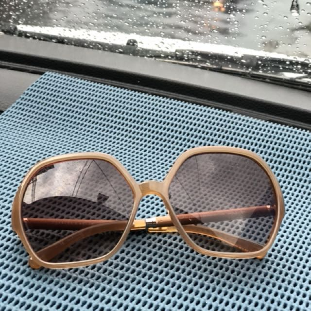Charles and Keith Sunglasess