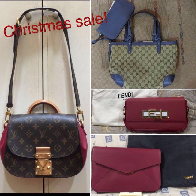 CHRISTMAS SALE!! SEE PRICES BELOW