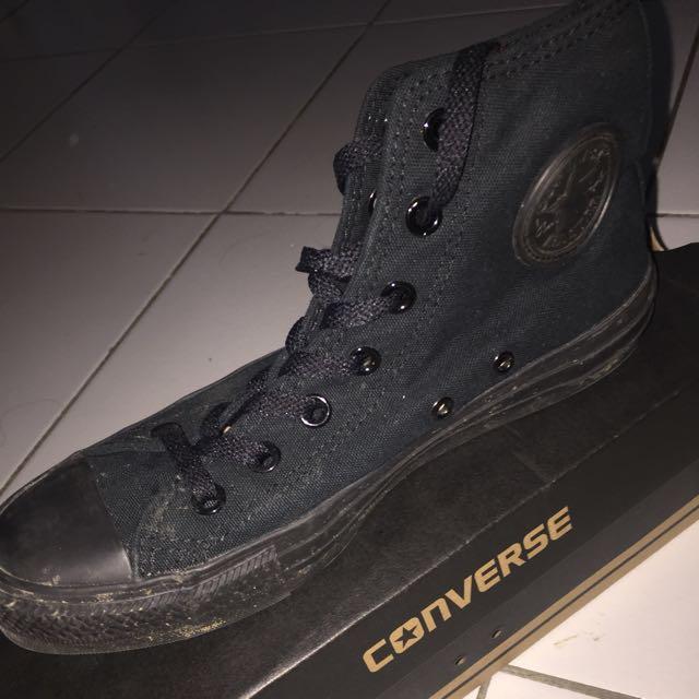 Converse Chuck Taylors All Stars