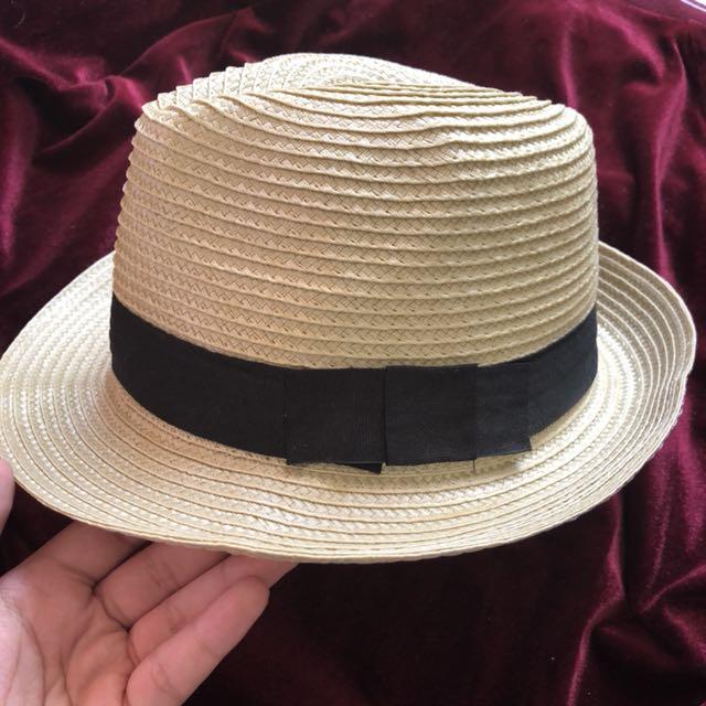 Cute Bamboo Hat