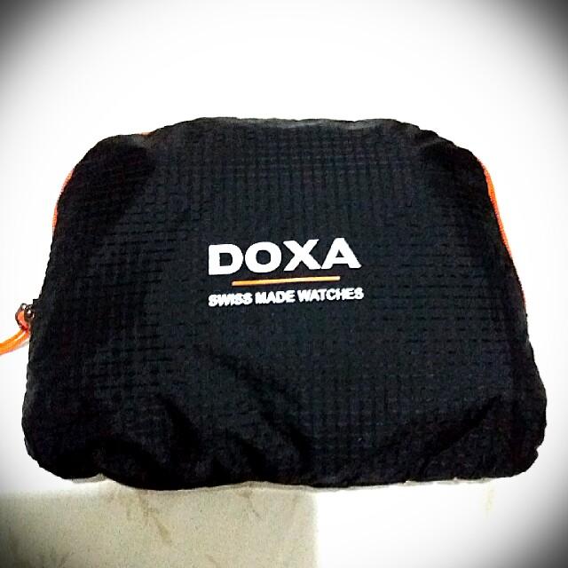 DOXA 背包