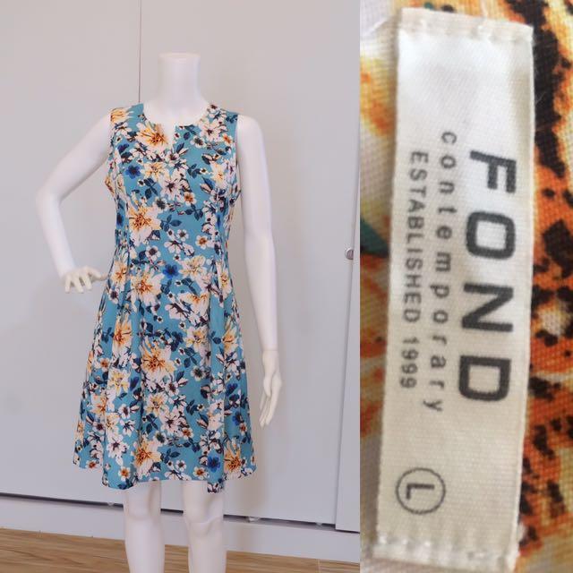 Dress by FOND
