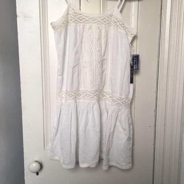 F21 | Lace Dress