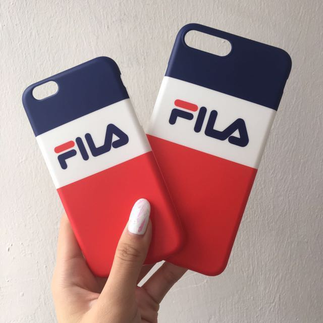 fila iphone 6 case