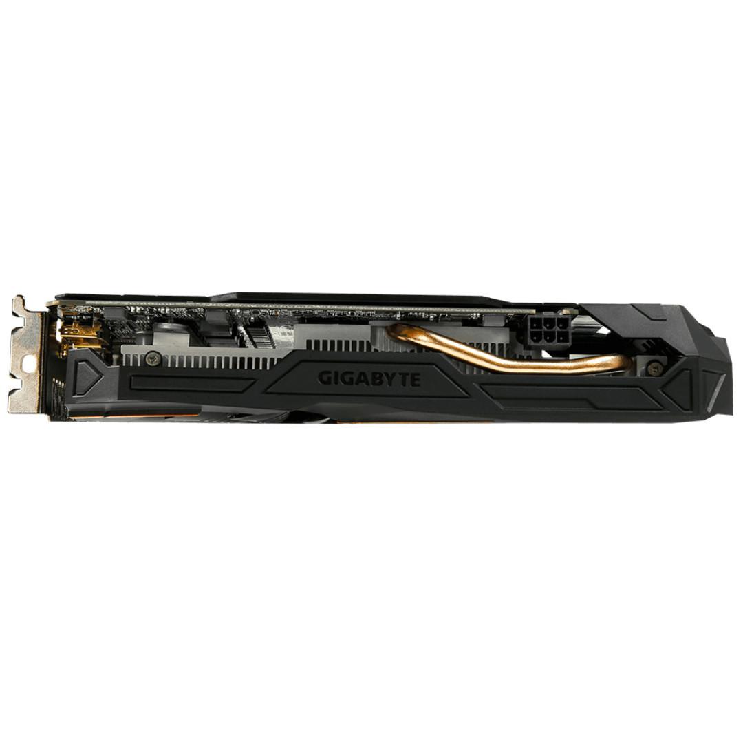 [FLASH] GIGABYTE GeForce® GTX 1060 WINDFORCE OC 6G