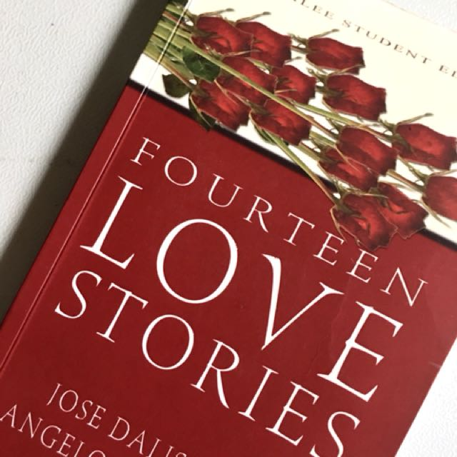 Fourteen Love Stories