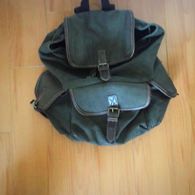 GAP Bag pack