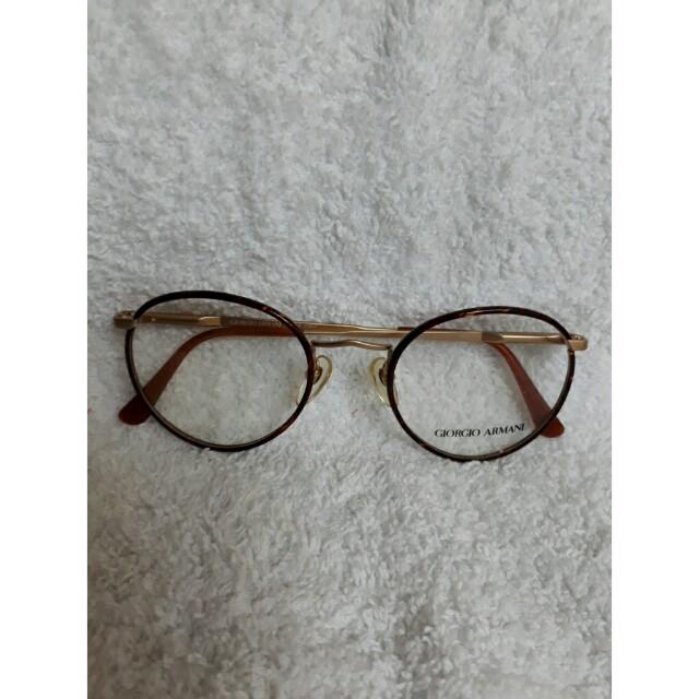257f7a508fba Glasses giorgio armani