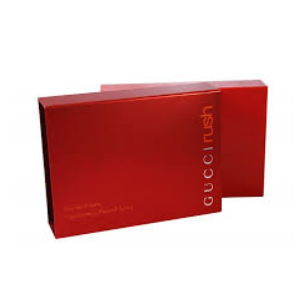 74b2497298 GUCCI RUSH EDT 75ML AUTHENTIC PERFUME, Health & Beauty, Hand & Foot ...