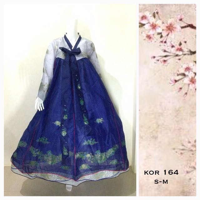 Hanbok ***FOR RENT***
