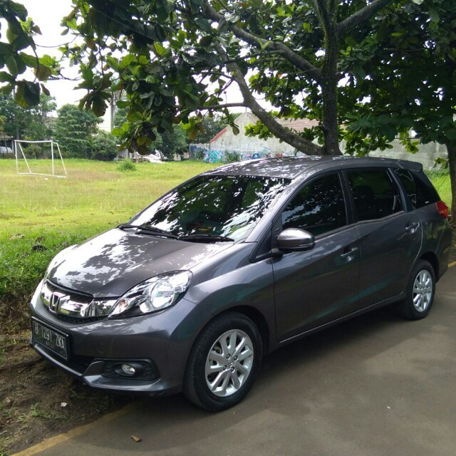 Honda Mobilio 2016 Matic Cars Cars For Sale On Carousell