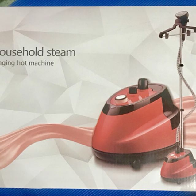Household Steam