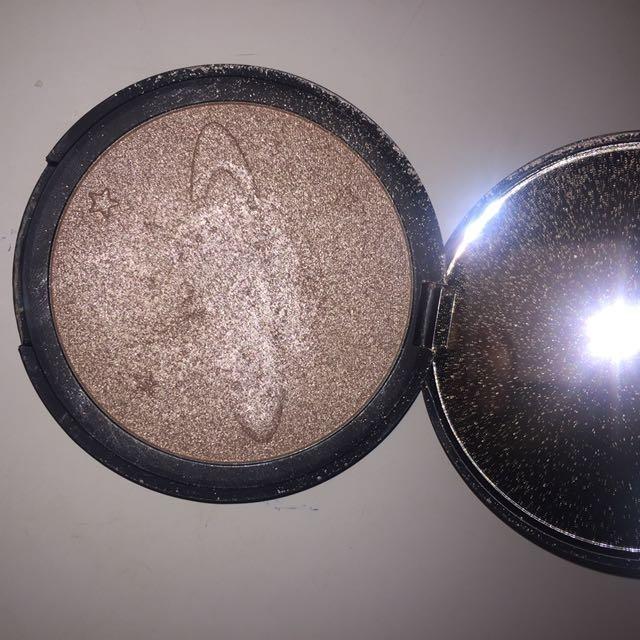 Jeffery star skin frost eclipse highlighter
