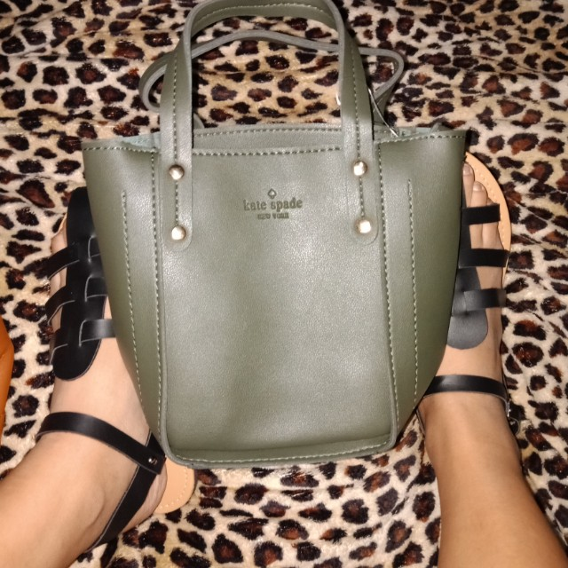 Kate Spade ♠ 2 way bag