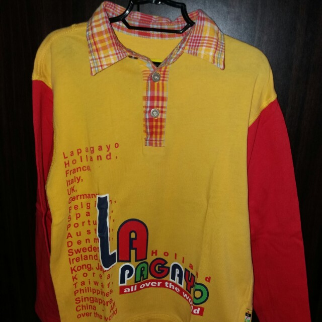 Kid's sweater (repriced)