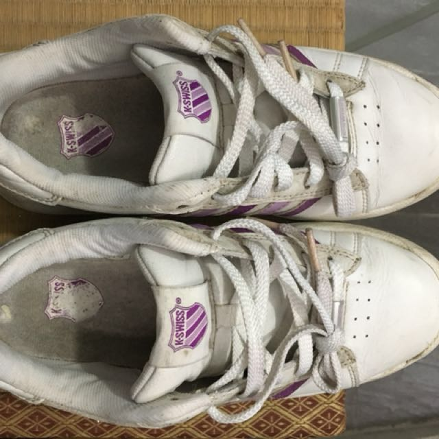 K-Swiss女鞋