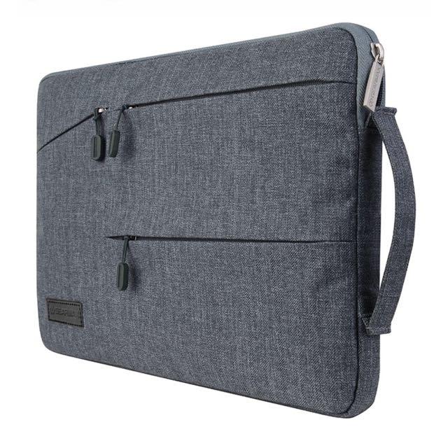 ... Laptop Bag Case for MacBook Air Pro 11 6 12 13 3 15 4 Waterproof Notebook